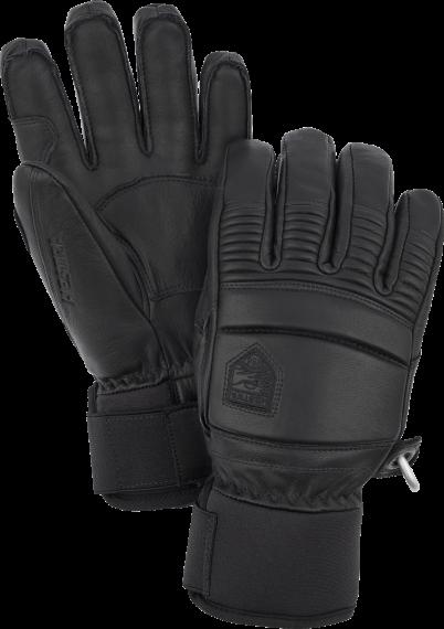 Hestra Leather Fall Line 5-Finger