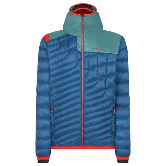 La Sportiva Phase Down Jacket