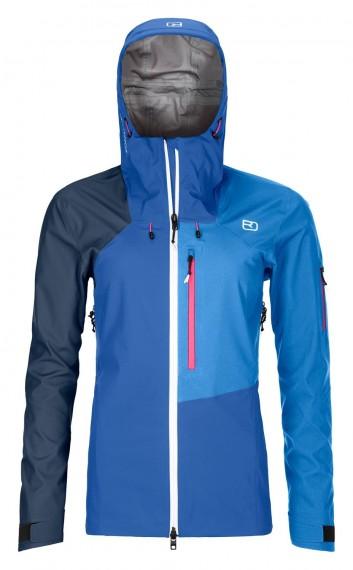 Ortovox W 3L Ortler Jacket