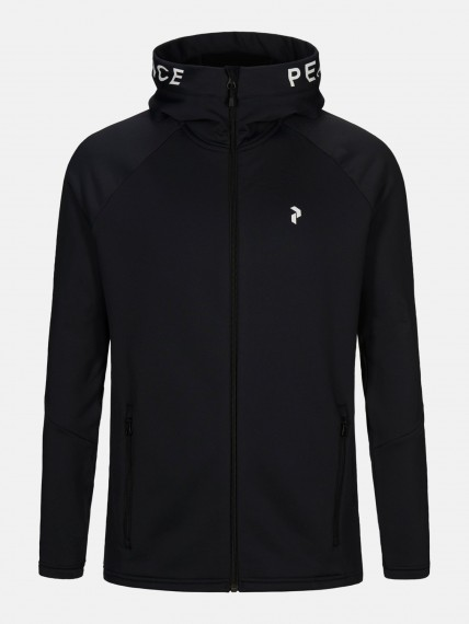 Peak Performance M Rider Zip Hood